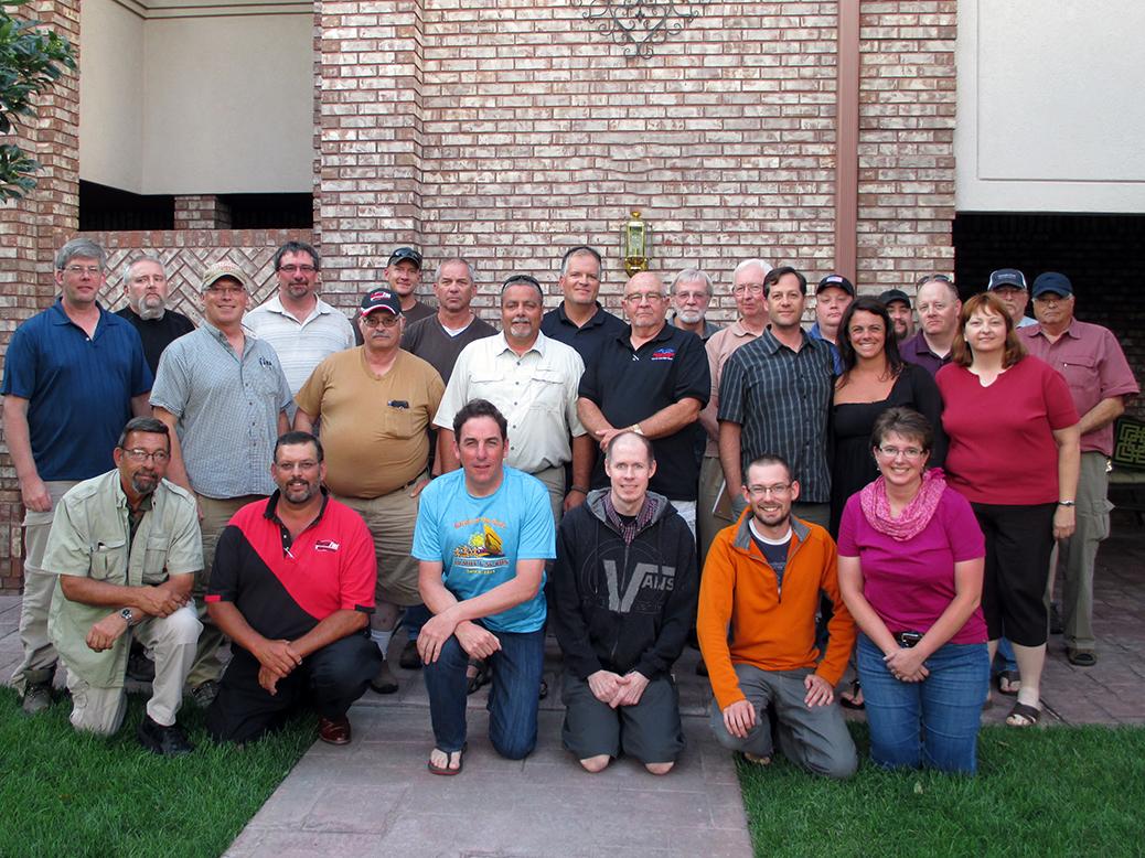 MAG20 Loveland Colorado July 2014