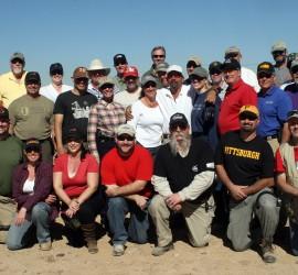 MAG 40 Phoenix, Arizona November 2013