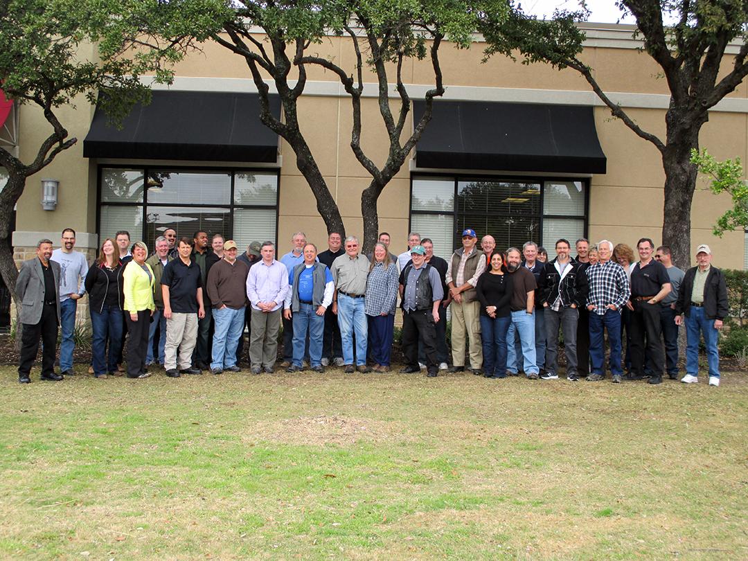 MAG20 Austin TX 2014