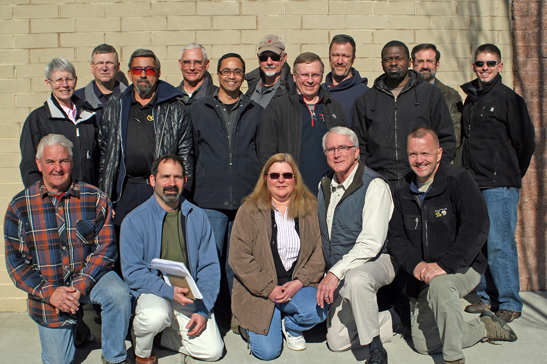 MAG 20C Ashland, VA Mar 2015