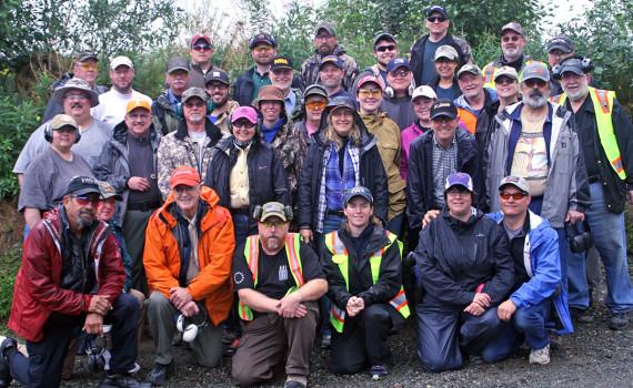 MAG20 Range Anchorage, AK 2015