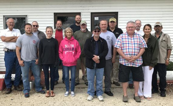 MAG20 Classroom Iowa 2017
