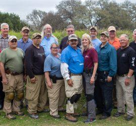 MAG20 Range Class Photo
