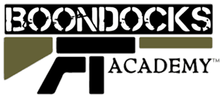 Boondocks Firearms Training Academy