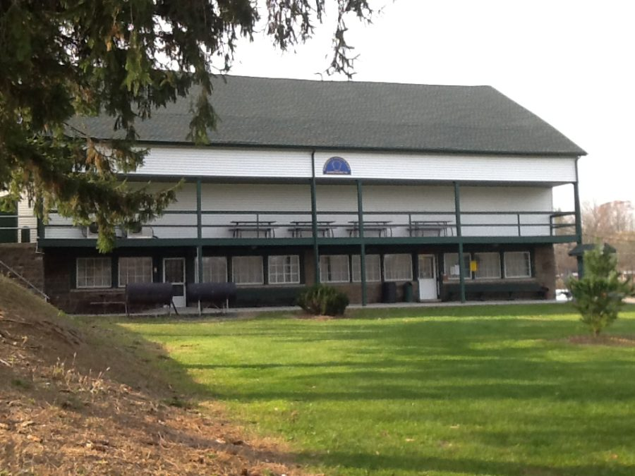 Harrisburg Hunters and Anglers Clubhouse