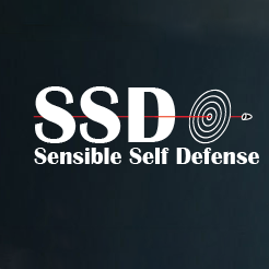 Sensible Self Defense