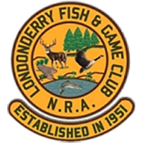 Londonderry Fish & Game Club Logo