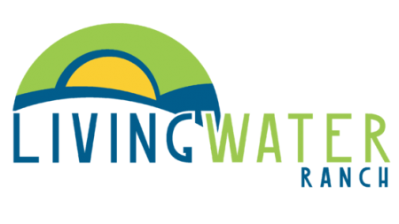 Logo for Living Water Ranch