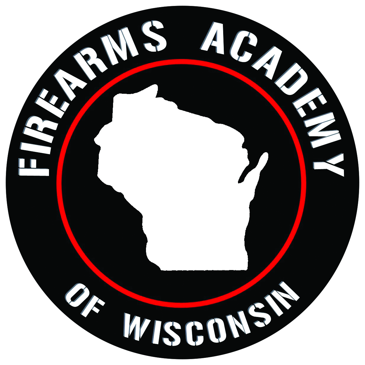 Logo for Firearms Academy of Wisconsin