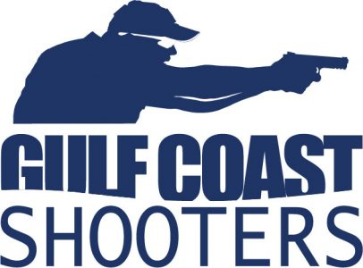Logo for Gulf Coast Shooters